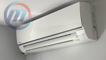 Domestic & Commercial Air Conditioning Systems